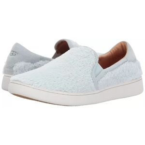 Ugg women's ricci slip-on sneakers